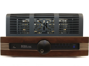 SYNTHESIS ROMA 510AC Walnut Wood