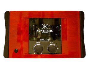 SYNTHESIS METROPOLIS NYC175i