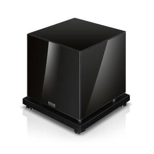 AUDIO PHYSIC LUNA Black