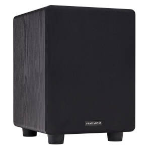 FYNE AUDIO F3-8 Black Oak