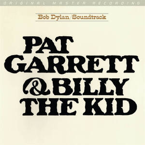Bob Dylan - Pat Garrett & Billy the Kid LMF487
