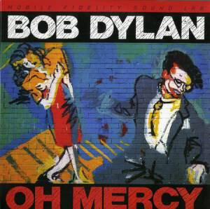 Bob Dylan - Oh Mercy (Limited 45RPM 2LP) LMF488