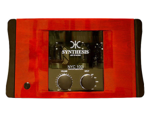 SYNTHESIS METROPOLIS NYC100i