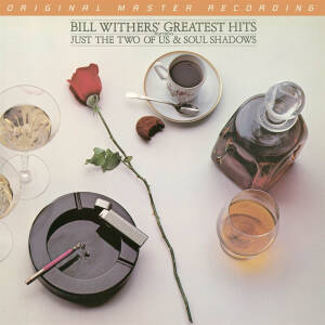 Bill Withers - Bill Withers' Greatest Hits UDSACD2155